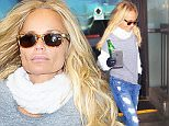 03.September.2015 - Los Angeles - USA\nActress and Broadway star Kristin Chenoweth spotted at LAX Airport!\nBYLINE MUST READ: XPOSUREPHOTOS.COM\n*AVAILABLE FOR UK SALE ONLY*\n**UK CLIENTS MUST CALL PRIOR TO TV OR ONLINE USAGE PLEASE TELEPHONE  +44 208 344 2007