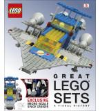 Great LEGO� Sets A Visual History