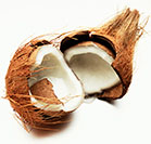 Coconuts may not be good for you after all