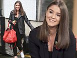 Brooke Vincent outside ITV Studios Featuring: Brooke Vincent Where: London, United Kingdom When: 06 Nov 2015 Credit: Rocky/WENN.com