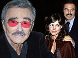 Sally Field and Burt Reynolds (Photo by Ron Galella/WireImage)