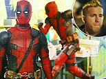 "Picture Shows: Ryan Reynolds  November 06, 2015\n \n Actor Ryan Reynolds beats up baddies for re-shoots on the set of ""Deadpool"" in Vancouver, Canada.\n \n Non-Exclusive\n UK RIGHTS ONLY\n \n Pictures by : FameFlynet UK © 2015\n Tel : +44 (0)20 3551 5049\n Email : info@fameflynet.uk.com"