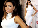 Pictured: Eva Longoria\nMandatory Credit © Gilbert Flores/Broadimage\n2015 Eva Longoria Foundation Dinner \n\n11/5/15, Hollywood, CA, United States of America\n\nBroadimage Newswire\nLos Angeles 1+  (310) 301-1027\nNew York      1+  (646) 827-9134\nsales@broadimage.com\nhttp://www.broadimage.com\n