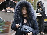 Picture Shows: Ferne McCann  November 05, 2015\n \n 'The Only Way Is Essex' star Ferne McCann arrives at co-star Jessica Wright's house for filming in Essex. Ferne tried to stay cozy in the rain wearing a jacket with fur hood and furry slippers.\n \n Exclusive All Rounder\n Worldwide Rights\n \n Pictures by : FameFlynet UK © 2015\n Tel : +44 (0)20 3551 5049\n Email : info@fameflynet.uk.com