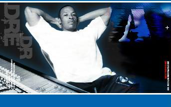 Dr. Dre News and Information