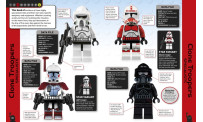 LEGO® Star Wars Character Encyclopedia: Updated and Expanded - look inside 2