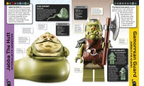 LEGO® Star Wars Character Encyclopedia: Updated and Expanded - look inside 4