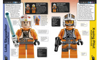 LEGO® Star Wars Character Encyclopedia Updated and Expanded - look inside 2