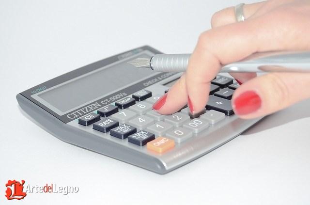 Calcoli il Suo preventivo