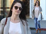 West Hollywood, CA - Actress Minka Kelly looks carefree as she spends her day off shopping at Zimmerman in West Hollywood.      AKM-GSI          November 6, 2015 To License These Photos, Please Contact : Steve Ginsburg (310) 505-8447 (323) 423-9397 steve@akmgsi.com sales@akmgsi.com or Maria Buda (917) 242-1505 mbuda@akmgsi.com ginsburgspalyinc@gmail.com