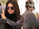 eURN: AD*187163403  Headline: PREMIUM EXCLUSIVE Kendall Jenner tired after Mom's party Caption: Please contact X17 before any use of these exclusive photos - x17@x17agency.com   Kendall Jenner tired at 5 am after mom's birthday party as she leaves at Los Angeles airport nov 7, 2015 X17online.com Photographer: jul/X17online.com Loaded on 07/11/2015 at 14:40 Copyright:  Provider: jul/X17online.com  Properties: RGB JPEG Image (9930K 501K 19.8:1) 1503w x 2255h at 300 x 300 dpi  Routing: DM News : GeneralFeed (Miscellaneous) DM Showbiz : SHOWBIZ (Miscellaneous) DM Online : Online Previews (Miscellaneous), CMS Out (Miscellaneous)  Parking: