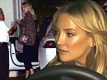 144699, EXCLUSIVE: Kate Hudson seen with a guy at Chateau Marmont, LA. Los Angeles, California - Friday November 6, 2015. Photograph: © MHD, PacificCoastNews. Los Angeles Office: +1 310.822.0419 sales@pacificcoastnews.com FEE MUST BE AGREED PRIOR TO USAGE