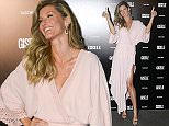Pictured: Gisele Bundchen Mandatory Credit © Amauri Nehn/Broadimage Gisele Bundchen showing off her legs while attending the party for the book launch of the limited edition Taschen coffee-table book  Gisele Bundchen attends the book launch of the limited edition Taschen coffee-table book chronicling her 20-year fashion career, which sold out  a day before it even hit shelves, according to the publisher's website at Livraria da Vila Bookstore in Sao Paulo  11/6/15, Sao Paulo, Sao Paulo, Brazil  Broadimage Newswire Los Angeles 1+  (310) 301-1027 New York      1+  (646) 827-9134 sales@broadimage.com http://www.broadimage.com
