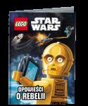 LEGO® Star Wars™. Opowieści o Rebelii