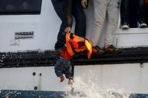 REUTERS/Giorgos Moutafis