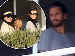 Picture Shows: Scott Disick  November 08, 2015\n \n Reality stars Kourtney Kardashian and Kris Jenner visit Scott Disick at a Malibu rehab center in Malibu, California. Kourtney brought her kids to visit Scott as well for the second weekend in a row. \n \n Non-Exclusive\n UK RIGHTS ONLY\n \n Pictures by : FameFlynet UK © 2015\n Tel : +44 (0)20 3551 5049\n Email : info@fameflynet.uk.com