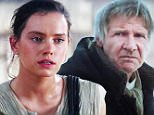 First Star Wars TV Spot Shows New Footage