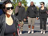 Picture Shows: Kris Jenner  November 07, 2015\n \n Reality star Kris Jenner continues to celebrate her 60th birthday by going to the movies with her boyfriend Corey Gamble and son-in-law Kanye West in Calabasas, California. Last night Kris celebrated her birthday at The Lot in West Hollywood, by throwing a 'Great Gatsby' themed party.\n \n Exclusive All Rounder\n UK RIGHTS ONLY\n Pictures by : FameFlynet UK © 2015\n Tel : +44 (0)20 3551 5049\n Email : info@fameflynet.uk.com