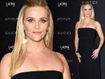 Mandatory Credit: Photo by REX Shutterstock (5355615k)\n Reese Witherspoon\n 5th Annual LACMA Art and Film Gala, Los Angeles, America - 07 Nov 2015\n \n