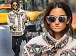 Lily Aldridge spotted leaving the Victoria's Secret office in midtown, New York City\n\nPictured: Lily Aldridge\nRef: SPL1172995  091115  \nPicture by: Felipe Ramales / Splash News\n\nSplash News and Pictures\nLos Angeles: 310-821-2666\nNew York: 212-619-2666\nLondon: 870-934-2666\nphotodesk@splashnews.com\n