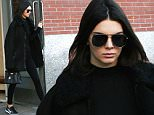 Kendall Jenner out & about in NYC in all black emsemble.\n\nPictured: Kendall Jenner\nRef: SPL1169697  081115  \nPicture by: Nancy Rivera / Splash News\n\nSplash News and Pictures\nLos Angeles: 310-821-2666\nNew York: 212-619-2666\nLondon: 870-934-2666\nphotodesk@splashnews.com\n