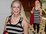 Flamboyant socialite Lady Colin Campbell was the third celebrity to arrive in Australia ahead of the new series of Iím A Celebrity. The 66-year-old author ñ who wrote a biography on Diana, Princess Of Wales in 1992, which detailed Dianaís affair with James Hewitt and her battle with bulimia ñ touched down in Brisbane on Monday morning and is one of 10 celebrities entering the jungle reality series this weekend. Campbell was greeted at the airport by an ITV security team and chaperone, and was immediately whisked away to a secret hotel on the Australian Gold Coast. Campbell chatted to the waiting press (with a glint in her eye) as she wandered through the Arrivals Hall of Brisbane Airport to her waiting carÖ