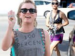 Kaley Cuoco walking with a pal after a yoga class\nFeaturing: Kaley Cuoco\nWhere: Studio City, California, United States\nWhen: 09 Nov 2015\nCredit: WENN.com