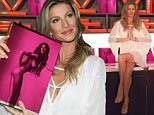 Pictured: Gisele Bundchen\nMandatory Credit © Amauri Nehn/Broadimage\nGisele Bundchen attends the book launch of the limited edition Taschen coffee-table book chronicling her 20-year fashion career at Livraria da Vila Bookstore in Sao Paulo\nGisele Bundchen attends the book launch of the limited edition Taschen coffee-table book chronicling her 20-year fashion career, which sold out  a day before it even hit shelves, according to the publisher's website at Livraria da Vila Bookstore in Sao Paulo\n\n11/6/15, Sao Paulo, Sao Paulo, Brazil\n\nBroadimage Newswire\nLos Angeles 1+  (310) 301-1027\nNew York      1+  (646) 827-9134\nsales@broadimage.com\nhttp://www.broadimage.com