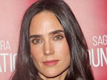 LOS ANGELES, CA - NOVEMBER 07:  Jennifer Connelly attends the SAG-AFTRA Foundation Conversations with the cast of 'Shelter' at SAG Foundation Actors Center on November 7, 2015 in Los Angeles, California.  (Photo by Tibrina Hobson/Getty Images)