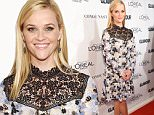 NEW YORK, NY - NOVEMBER 09:  Actress Reese Witherspoon attends 2015 Glamour Women Of The Year Awards at Carnegie Hall on November 9, 2015 in New York City.  (Photo by Jamie McCarthy/Getty Images for Glamour)