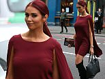 EXCLUSIVE: Amy Childs is spotted leaving a meeting in Central London.  Pictured: Amy Childs Ref: SPL1171142  091115   EXCLUSIVE Picture by: Jenkins/Splash News  Splash News and Pictures Los Angeles: 310-821-2666 New York: 212-619-2666 London: 870-934-2666 photodesk@splashnews.com