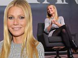 """eURN: AD*187499895  Headline: The Fast Company Innovation Festival - The Business Of Goop With Gwyneth Paltrow And Lisa Gersh, CEO Of Goop, Moderated By Yahoo's Katie Couric Caption: NEW YORK, NY - NOVEMBER 10:  Actress Gwyneth Paltrow speaks during """"The Business Of Goop With Gwyneth Paltrow And Lisa Gersh, CEO Of Goop, Moderated By Yahoo's Katie Couric"""" at The Fast Company Innovation Festival on November 10, 2015 in New York City.  (Photo by Craig Barritt/Getty Images for Fast Company) Photographer: Craig Barritt  Loaded on 10/11/2015 at 22:33 Copyright: Getty Images North America Provider: Getty Images for Fast Company  Properties: RGB JPEG Image (18545K 2027K 9.1:1) 2000w x 3165h at 96 x 96 dpi  Routing: DM News : GroupFeeds (Comms), GeneralFeed (Miscellaneous) DM Showbiz : SHOWBIZ (Miscellaneous) DM Online : Online Previews (Miscellaneous), CMS Out (Miscellaneous)  Parking:"""