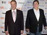 """LOS ANGELES, CA - DECEMBER 03:  Actor John Goodman arrives at The Trevor Project's 9th annual Cracked XMas """"Mistletoe, Mischief & Myrrh!"""" event, honoring actress Roseanne Barr and HBO, at the Wiltern Theater on December 3, 2006 in Los Angeles, California.  (Photo by Charley Gallay/Getty Images) *** Local Caption *** John Goodman....* SPECIAL INSTRUCTIONS:  * *OBJECT NAME: 72685691CG045_Mistletoe_Mis*"""
