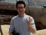 \n\nDirector J.J. Abrams officially unveils the new incarnation of the X-Wing Starfighter jet that will be used in the upcoming Star Wars: Episode VII. In a video message filmed in front of the jet, Abrams makes an announcement about his Stars Wars: Force for Change initiative, which will help raise funds and awareness for UNICEF's Innovation Labs. Fans who donate are in with a chance to appear in the movie, which is scheduled to hit cinemas in 2015. Shown on YouTube HD.\n\nWhere: London, United Kingdom\nWhen: 22 Jul 2014\nCredit: Shown on YouTube HD. Supplied by WENN.\n\n**(WENN does not claim any Copyright or License in the attached material. Any downloading fees charged by WENN are for WENN's services only, and do not, nor are they intended to, convey to the user any ownership of Copyright or License in the material. By publishing this material, the user expressly agrees to indemnify and to hold WENN harmless from any claims, demands, or causes of action arising out of or connected