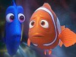 'Finding Dory¿ Trailer