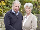 pix paul lewis;Alistair Mcpherson and his wife Loisfrom Poynton Cheshire   HSBC is refusing to pay out on Alistairís critical illness cover because according to their terms and conditions his bladder cancer isnít serious enough. Alistair mae it clear that he needed cover for the type of cancer that is effecting him as his brother Andy had the same cancer in 2002 and had the same problems with HSBC who eventually settled after the Mail on Sunday got involved.