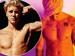 Justin Bieber Lands i-D's Second November Cover, Opens Up About Mistakes, Selena Gomez, More