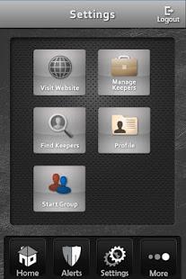 Peacekeeper - screenshot thumbnail