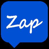 Zappy Messenger(send any file)