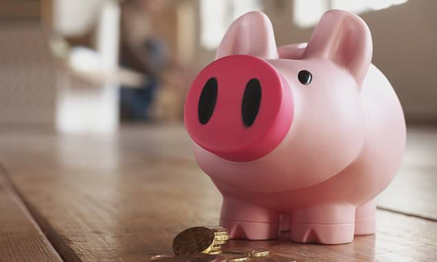 Banks set to cash in on cuts to the savings safety net as they could use new limit to dump