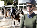 144915, EXCLUSIVE: Iggy Azalea seen taking a horse riding lesson in Los Angeles. Los Angeles, California - Thursday November 12, 2015. Photograph: © PacificCoastNews. Los Angeles Office: +1 310.822.0419 sales@pacificcoastnews.com FEE MUST BE AGREED PRIOR TO USAGE