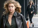 Picture Shows: Gigi Hadid  November 12, 2015    Model Gigi Hadid and a mystery man are spotted heading to her apartment in New York City, New York. Gigi recently called it quite with longtime boyfriend, Joe Jonas.     Exclusive - All Round  UK RIGHTS ONLY    Pictures by : FameFlynet UK © 2015  Tel : +44 (0)20 3551 5049  Email : info@fameflynet.uk.com