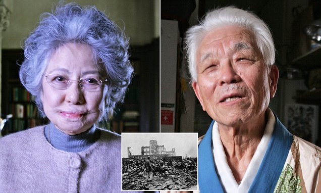 Hiroshima survivors' memories 70 years after the atomic bomb