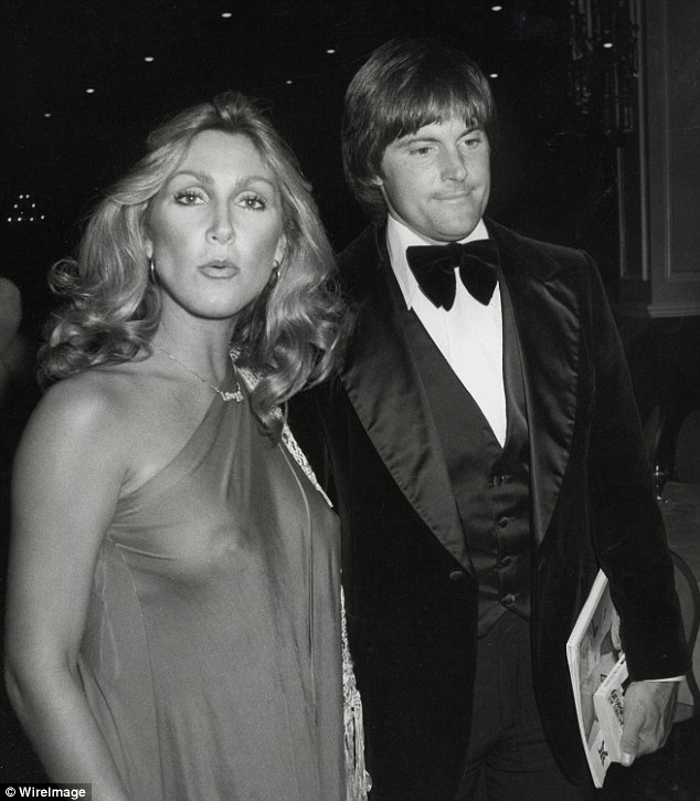 As the tell-all aired his second wife, Linda Thompson, published a blog detailing their love affair, idyllic marriage and the gender dysphoria revelations that led to their divorce after two sons and a seemingly picture perfect Malibu life