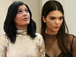 Kylie and Kendall Jenner get into fight before ESPYs\nKeeping Up With The Kardashians