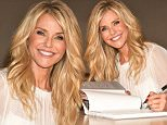 Christie Brinkley signs copies of her new book 'Timeless Beauty' at Book Revue in Huntington\nFeaturing: Christie Brinkley\nWhere: Huntington, New York, United States\nWhen: 13 Nov 2015\nCredit: Rob Rich/WENN.com