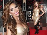 Picture Shows: Farrah Abraham  November 13, 2015\n \n US reality star Farrah Abraham spotted at her sex toy stand at SEXPO 2015 at Olympia in London, England.\n \n Non-Exclusive\n WORLDWIDE RIGHTS\n \n Pictures by : FameFlynet UK © 2015\n Tel : +44 (0)20 3551 5049\n Email : info@fameflynet.uk.com