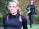 EXCLUSIVE: Chloe Madeley seen working out on Hampstead Heath. Chloe was seen snacking on super-protein snack Proper Pops between workouts in the park.\nPics taken Nov 12th.\n\nPictured: Chloe Madeley\nRef: SPL1169981  131115   EXCLUSIVE\nPicture by: Splash News\n\nSplash News and Pictures\nLos Angeles: 310-821-2666\nNew York: 212-619-2666\nLondon: 870-934-2666\nphotodesk@splashnews.com\n