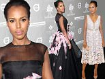Celebrities attend 2015 Baby2Baby Gala presented by MarulaOil & Kayne Capital Advisors Foundation honoring Kerry Washington at 3Labs in Culver City.\nFeaturing: Kerry Washington\nWhere: Los Angeles, California, United States\nWhen: 15 Nov 2015\nCredit: Brian To/WENN.com