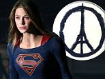 CBS pulls Supergirl and NCIS shows this coming Monday because of the subject matter